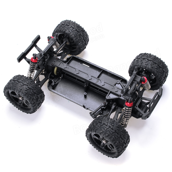 Remo 1 16 Diy Rc Desert Buggy Truck Kit Rc Car Without Electric