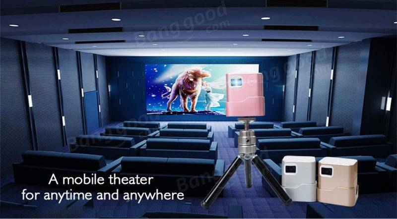 orimag p6 mini pocket dlp projector 800 lumens mobile led projector support miracast airplay dlna sale rc toys hobbies rc toys hobbies