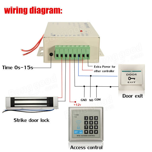 9eafa2e1 0324 4677 8e95 f5aa4feb5a44 electric rfid access control id password safty entry system door access control card reader wiring diagram at gsmx.co