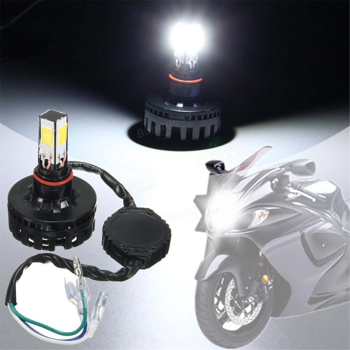 h4 hi lo moto 12v pannocchia led lampadina del faro ba20d h6 vendita. Black Bedroom Furniture Sets. Home Design Ideas
