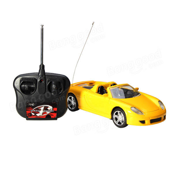 YiDaFeng 1/18YDF818R 27MHz Electrical Charging RC Car