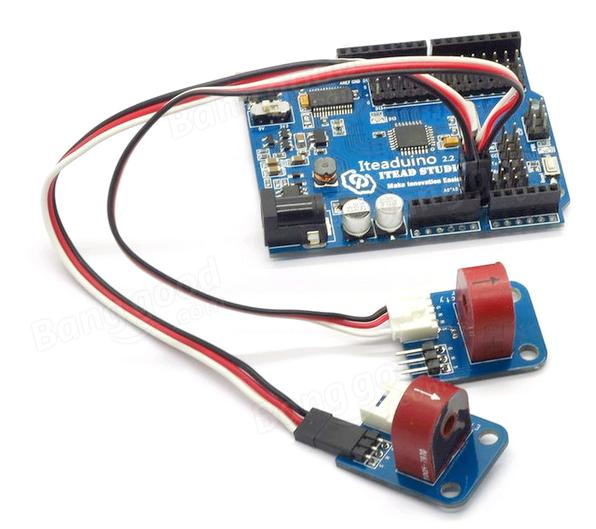 Software to control an Arduino - Electrical Engineering