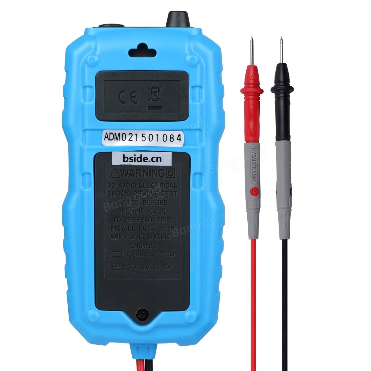 Bside adm04 mini digital auto range non contact multimeter voltage bside adm04 mini digital auto range non contact multimeter voltage current meter diode tester fandeluxe Images