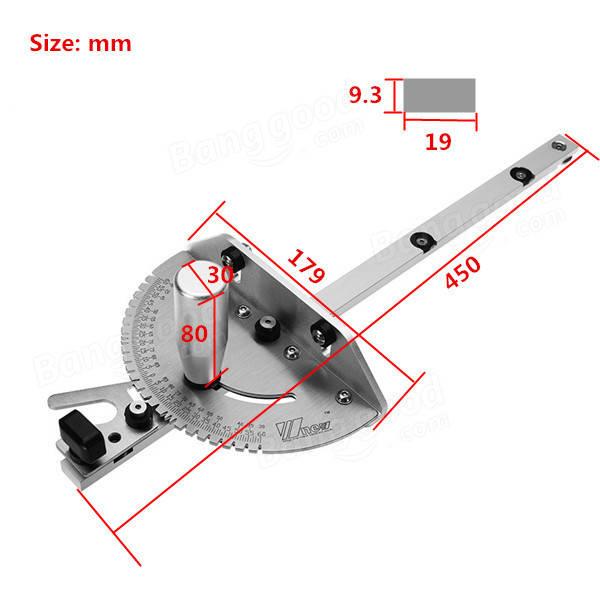 Drillpro r gle d 39 assemblage de scie onglets scie onglet vente - Assemblage coupe d onglet ...