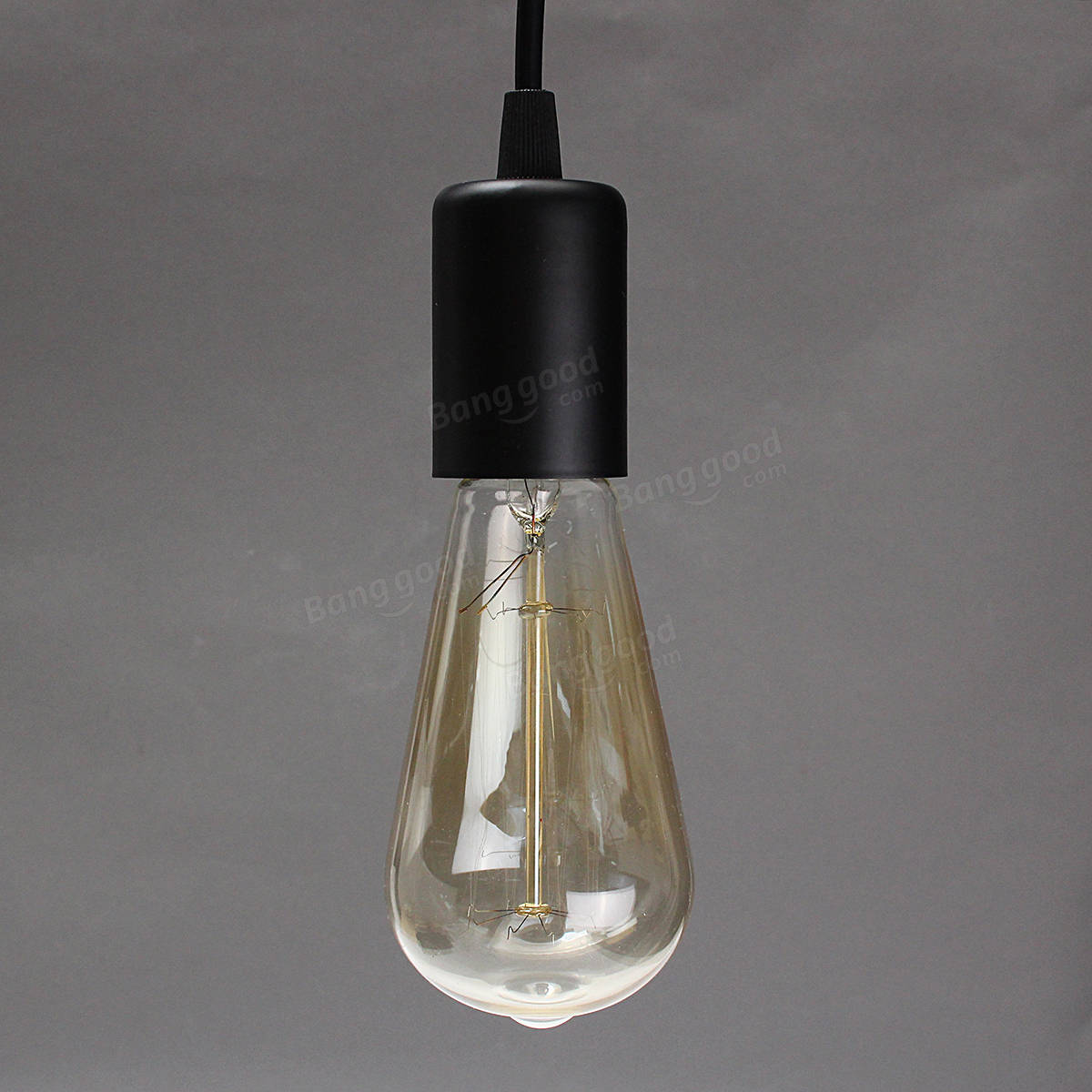 E27 Single Head Home Ceiling Pendant Lamp Light Bulb