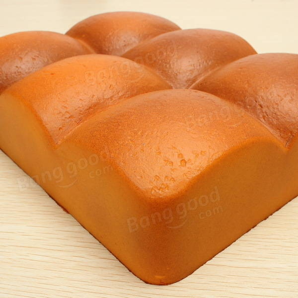Squishy Bread : Eric Squishy Super Slow Rising Abdominal Muscle Bread With Original Package Sale - Banggood.com