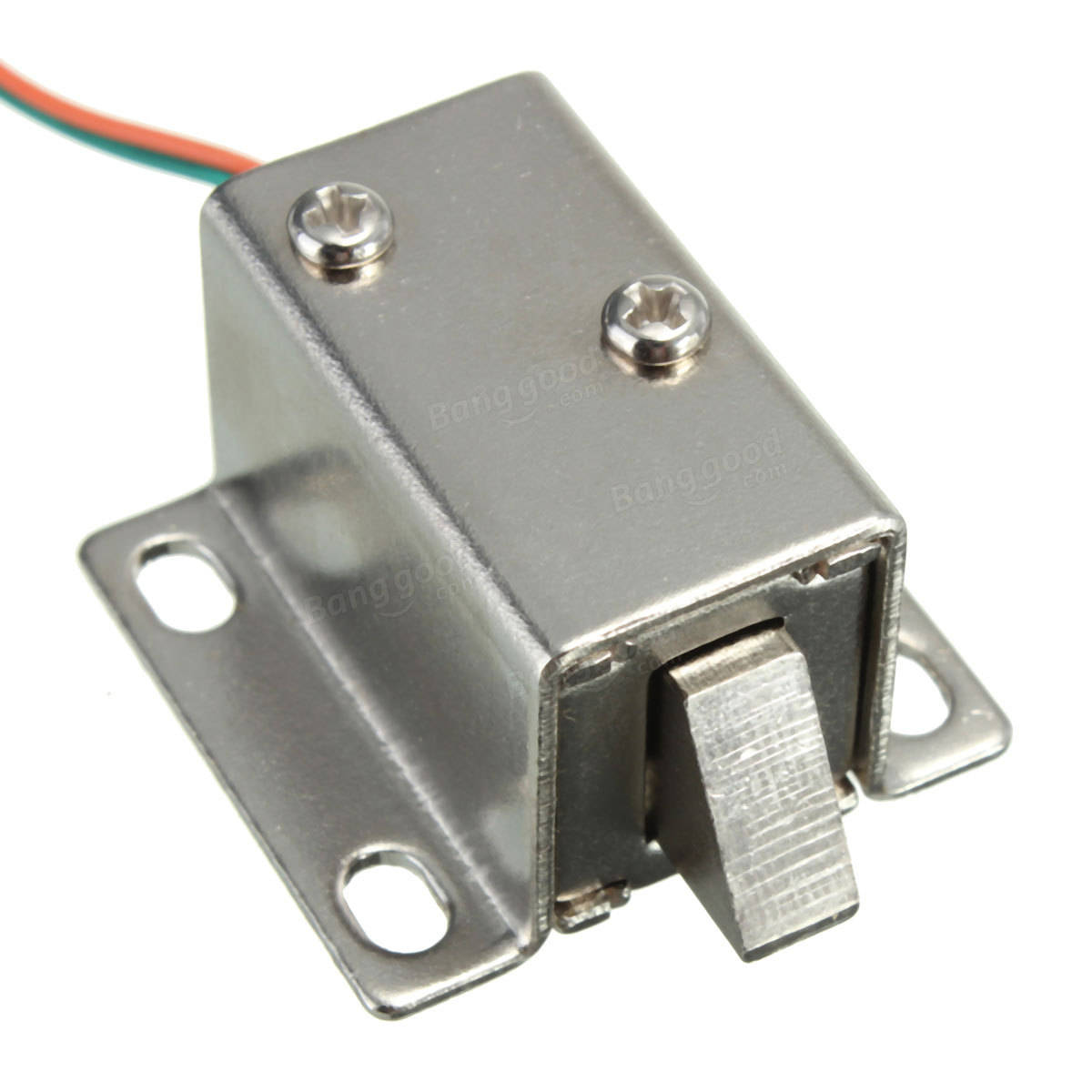 12v Dc Cabinet Door Drawer Electric Lock Assembly Solenoid