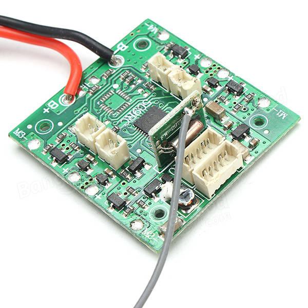 Circuito V Pay : Jxd g w v rc quadcopter spare