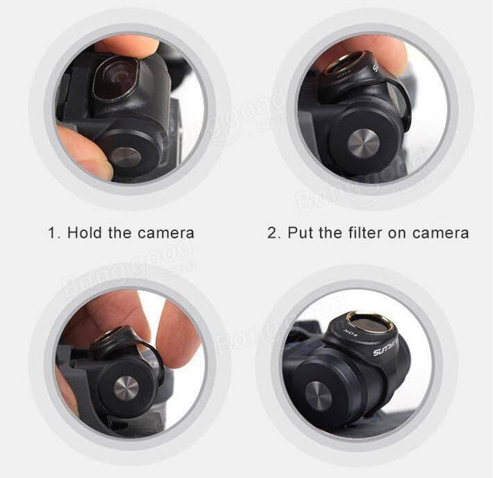 Фильтр cpl для квадрокоптера combo купить виртуальные очки для бпла в бердск