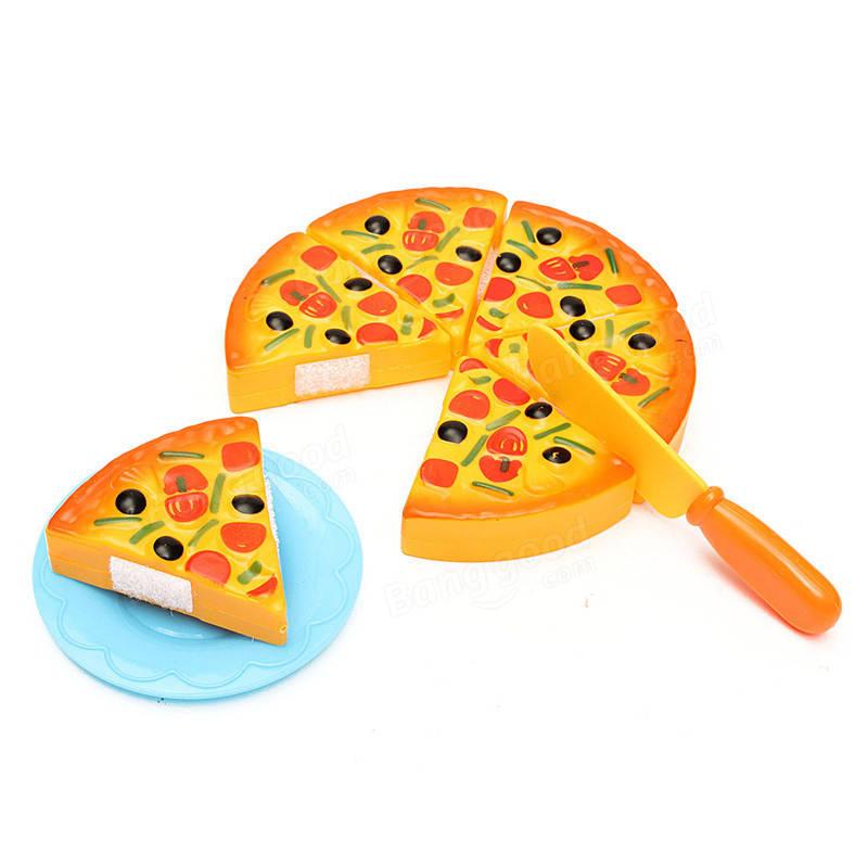 24pcs coupe la nourriture de la cuisine de fruits de - La cuisine des enfants ...