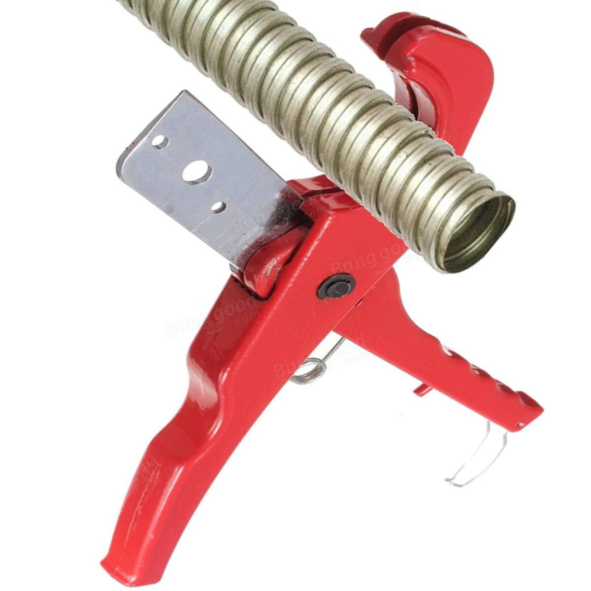 tuyau de cliquet outil de coupe plumbimg pour le nylon tube pvc de l 39 eau de tuyau d 39 air sk5 lame. Black Bedroom Furniture Sets. Home Design Ideas