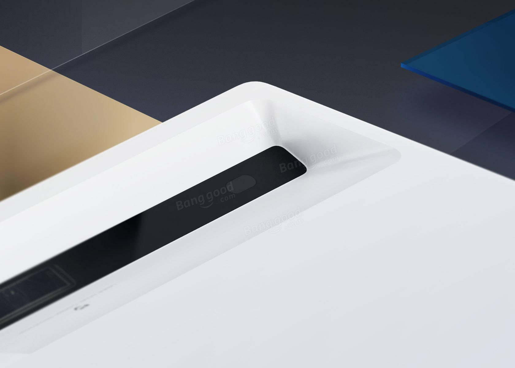 Xiaomi Mi Mijia Laser Projetor 5000 Lumens Android 6 0