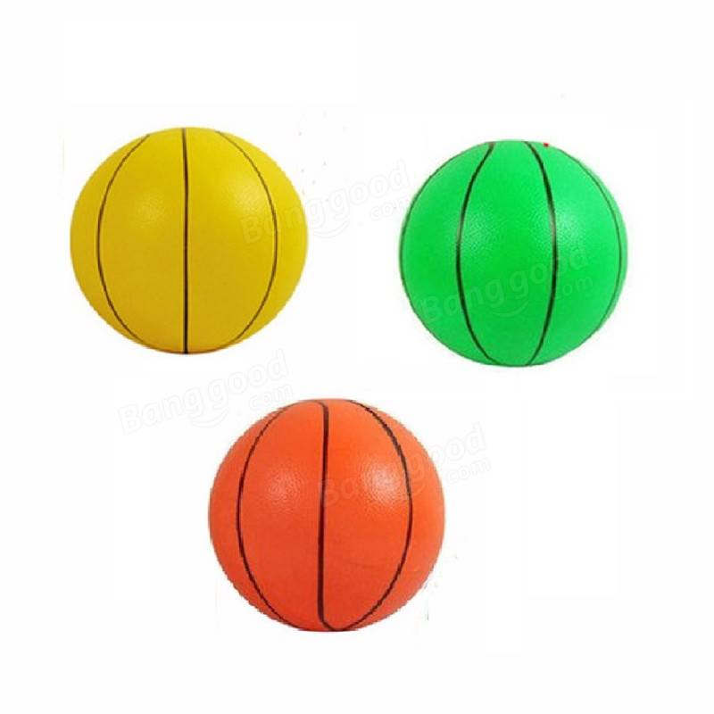 Small Toy Balls : Cm inflatable toys pat beach ball small basketball