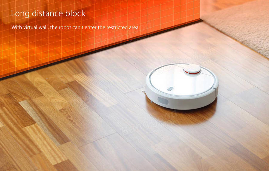 Irobot virtual wall diy decor