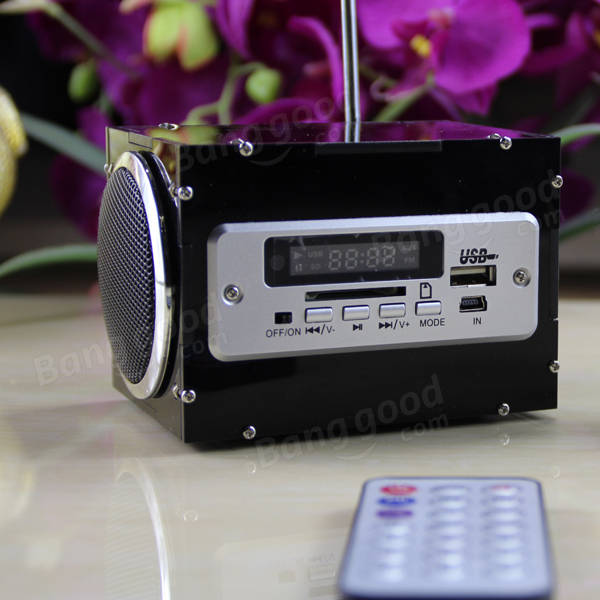 Via Sera Meraih Bintang Mp3: DIY 2x3W Amplificateur Sans Fil Bluetooth Multifonction