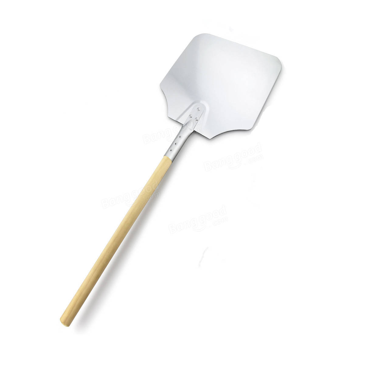 Proffesional Alumínio Alloy Shovel Pizza Shovel Cheese Shovel Knife Spatula Baking Tool