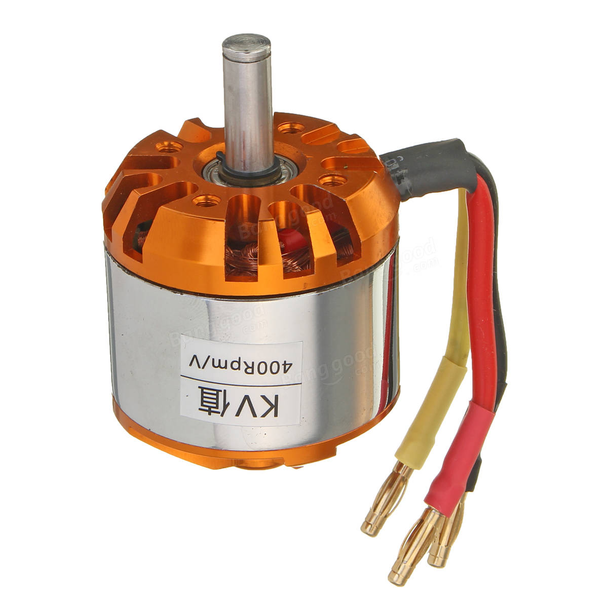 New 400kv 1375w high efficiency large torque 5055 High efficiency motors