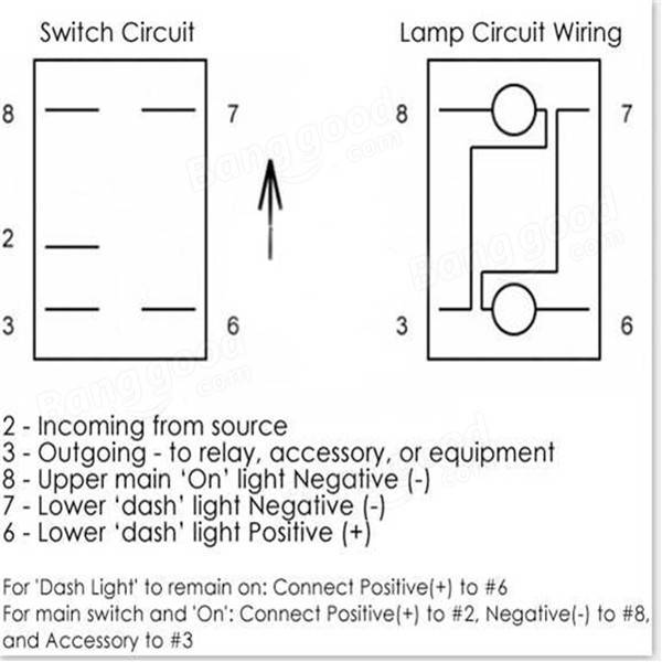 0c3ed531 8dfa f736 e376 955affb338c2 boat rocker switch wiring diagram 5 prong rocker switch wiring 3 pin rocker switch wiring diagram at crackthecode.co