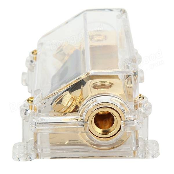 car audio transparent fusetron fuse box insurance block fuse car audio transparent fusetron fuse box insurance block fuse holder