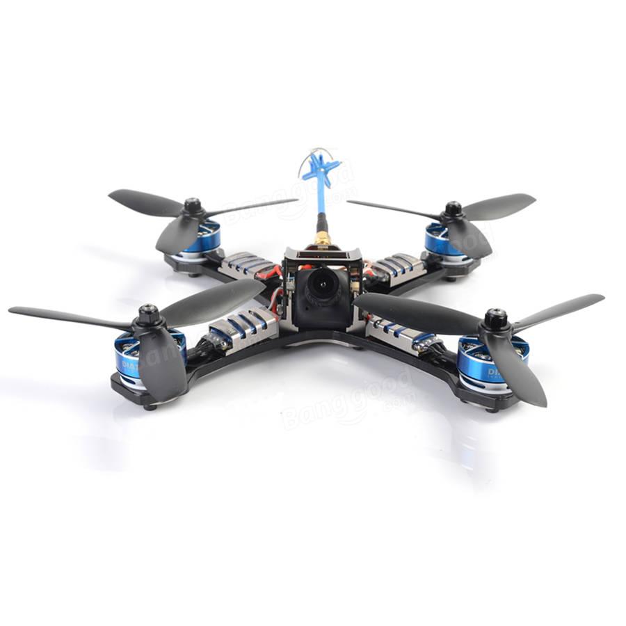 diatone gt200n normal fpv racing drone f3 osd sp2 v2 48ch