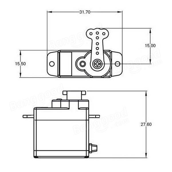 Esky digital servo rc spare parts for all esky rc for Esky coloring pages