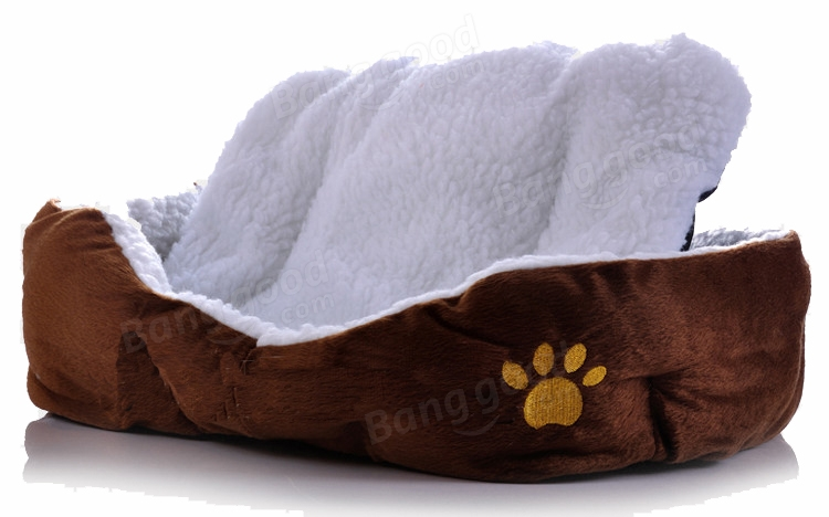 Small Size Fleece Soft Warm Dog Cat Mats Bed Pad Us 9 22
