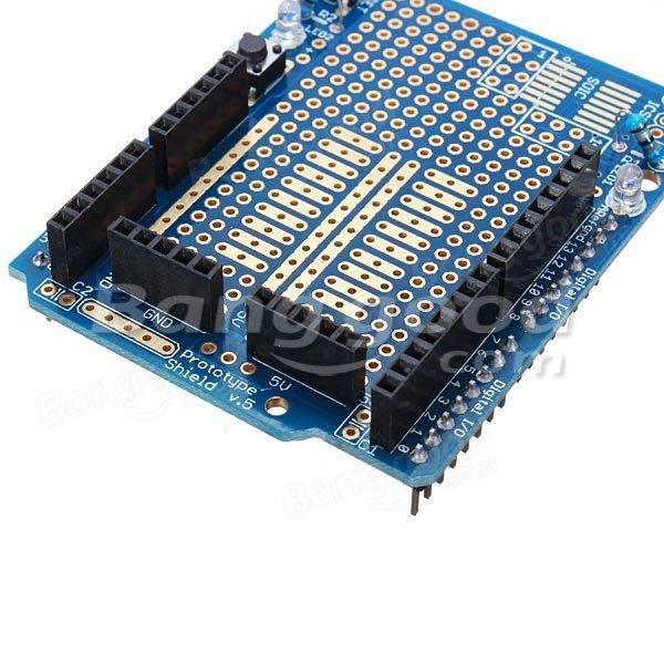 For Arduino Prototyping Prototype Shield ProtoShield