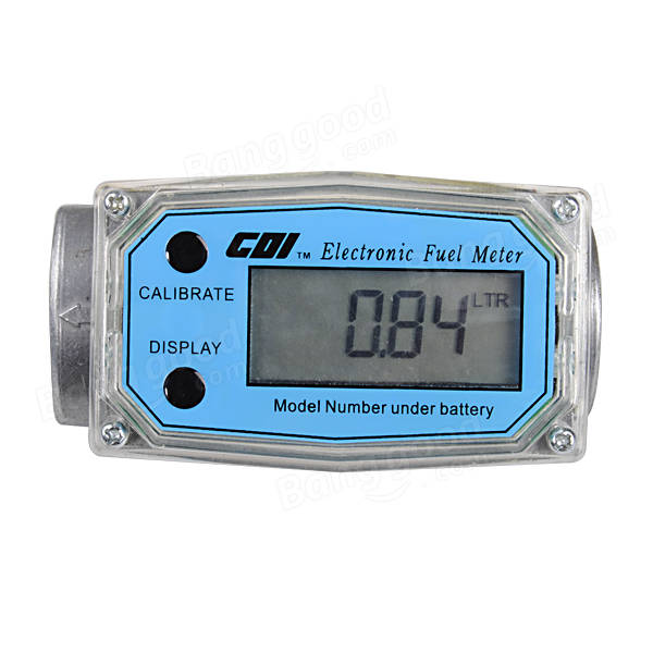 Fuel Flow Meter Price Jual Pressure Gauge